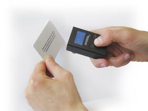 terminali mobili rilevazione presenze con trasmissione dati gprs MDCCOM