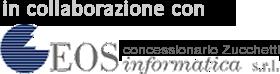 Eos Informatica srl concessionario Zucchetti di brescia