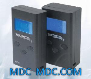 terminale mobile MDC e MDC.com rilevazione presenze Zucchetti
